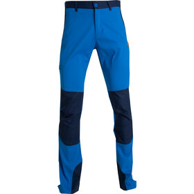 Tufte Wear Pants Herre french blue-insignia blue